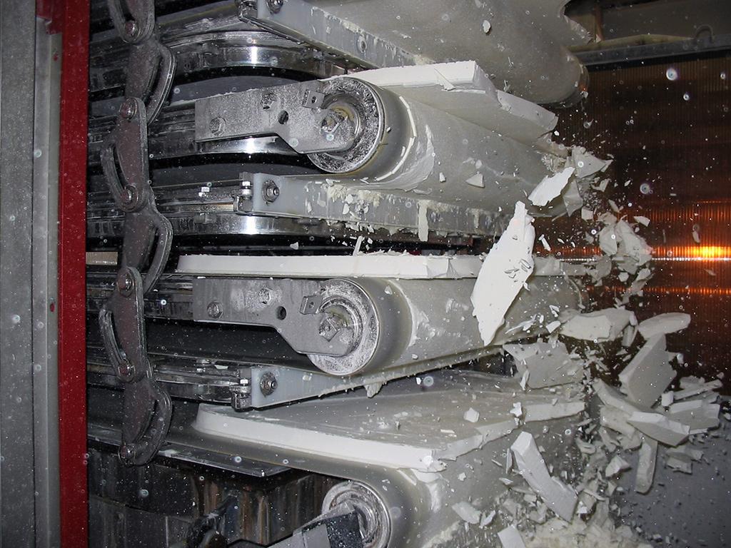 Filtration sous pression Larox-Hoesch -details