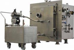 Sécheur MULTISPRAY Cabinet Dryer