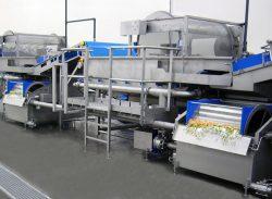 Technologies spécifiques à l'agro-alimentaire