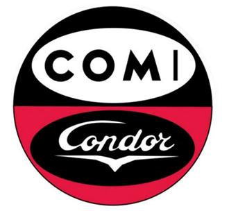 COMI CONDOR